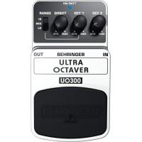 Behringer UO100-Ultra Octaver