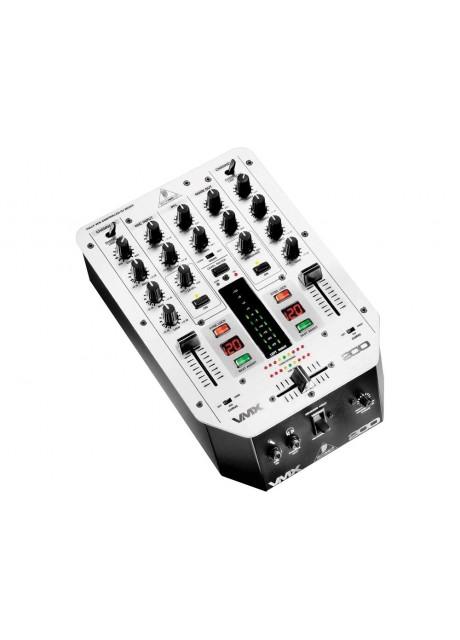 Behringer VMX200 Pro Scratch DJ Mixer