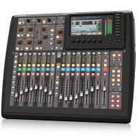 BEHRINGER X-32 Compact 40-Input 25-Bus Digital Mixing Console