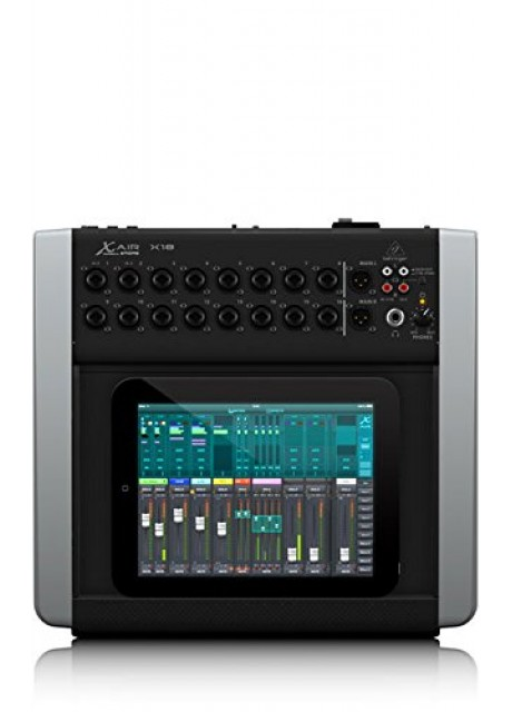 Behringer X18 18-Channel 12-Bus Digital Mixer for IPad/Android