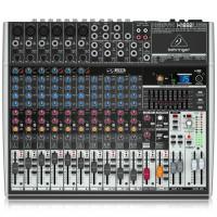 Behringer Xenyx X1832USB Premium 18-Input 3/2-Bus Mixer with USB