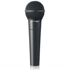 Behringer XM8500 Dedicated Vocal Microphone