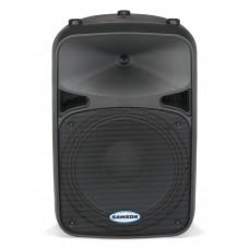 Samson D412 Compact, lightweight 2-way active loudspeaker system