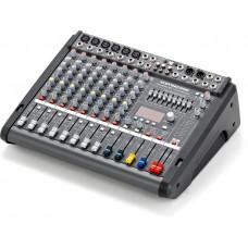 Dynacord Powermate 600-3 Powered mixer 2000 watt