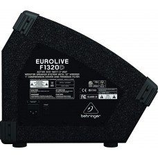 Behringer Eurolive F1320D Active 300-Watt 2-Way Monitor Speaker