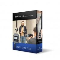 Zoom F1-LP Digital Multitrack Recorder